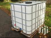 1000 Liter Water Tank. Slightly Used. No Repaired Required. | Manufacturing Equipment for sale in Nakuru, Lanet/Umoja