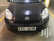 Nissan March 2012 Purple | Cars for sale in Nairobi, Westlands