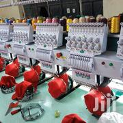 We Offer Embroidary Services At Low Costs   Manufacturing Services for sale in Nairobi, Njiru