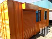 20ft Container Store | Manufacturing Equipment for sale in Nairobi, Imara Daima