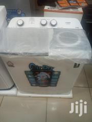 Washing Machine Semi-Automatic Top Load Twin Tub 8kg White | Home Appliances for sale in Nairobi, Nairobi Central