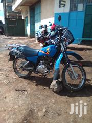 Yamaha 2014 Blue | Motorcycles & Scooters for sale in Kajiado, Ngong