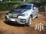 BMW X6 2007 Silver | Cars for sale in Nairobi, Karen