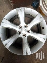 Subaru Forester Silver Sport Rim Size 17 | Vehicle Parts & Accessories for sale in Nairobi, Nairobi Central