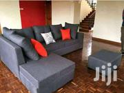 High Quality Corner Seats/6 Seater Corner Seats/Sectional Sofa/L Shape | Furniture for sale in Nairobi, Ziwani/Kariokor