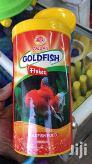 Goldfish Fish Food | Fish for sale in Kiambu, Hospital (Thika)