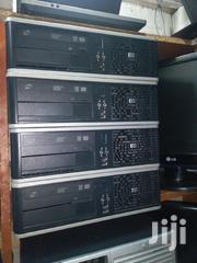 Desktop Computer HP 4GB Intel Core 2 Duo HDD 160GB   Laptops & Computers for sale in Nairobi, Nairobi Central