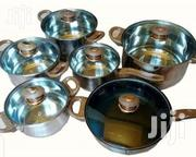 12pcs Stainless Cookware Set | Kitchen & Dining for sale in Nairobi, Nairobi Central