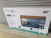 65inch Hisense 4k Tv | TV & DVD Equipment for sale in Nairobi, Nairobi Central
