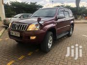 Toyota Land Cruiser Prado 2002 Red | Cars for sale in Nairobi, Karen