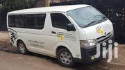 Toyota Hiace 2008 White | Buses & Microbuses for sale in Nairobi, Mountain View