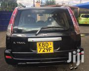 Nissan X-Trail 2002 Black | Cars for sale in Nairobi, Woodley/Kenyatta Golf Course