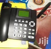 SQ GSM Fixed Wireless Phone Dual SIM | Home Appliances for sale in Nairobi, Nairobi Central