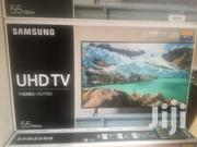 55 Inch Samsung Flat UHD LED TV | TV & DVD Equipment for sale in Nairobi, Nairobi Central