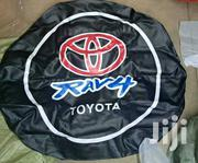 Rav 4 Spare Wheel Cover | Vehicle Parts & Accessories for sale in Nairobi, Nairobi Central