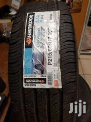 215/60/17 Hankook Tyre's Is Made In Korea   Vehicle Parts & Accessories for sale in Nairobi, Nairobi Central