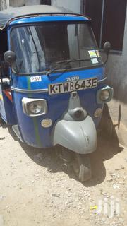Piaggio 2016 Blue | Motorcycles & Scooters for sale in Mombasa, Bamburi