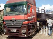 Actros MP2 , Selling Only The Prime Mover, Automatic With Pedal | Trucks & Trailers for sale in Nairobi, Kahawa West