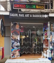 Salon And Barbershop On Sale Near Junction Mall, Nairobi | Commercial Property For Sale for sale in Nairobi, Nairobi Central
