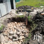 Installation Of Biodigester And Grease Trap | Building & Trades Services for sale in Nairobi, Nairobi Central