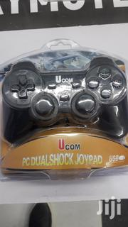 Pc Dual Shock Joypad   Video Game Consoles for sale in Nairobi, Nairobi Central