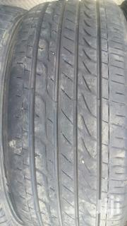 Tyre Size 225/45/18 Bridgestone | Vehicle Parts & Accessories for sale in Nairobi, Ngara