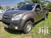 Isuzu D-MAX 2015 Gray | Cars for sale in Nairobi, Nairobi Central