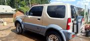 Suzuki Jimny 2006 1.3 Cabriolet Club Beige | Cars for sale in Kajiado, Ngong