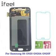Samsung GALAXY S6 G920 G920F LCD Display Touch Screen | Accessories for Mobile Phones & Tablets for sale in Nairobi, Nairobi Central