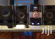 Looking For Sony Hi-fi System | Audio & Music Equipment for sale in Nairobi, Nairobi Central