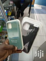 iPhone 11 Pro Silicone Cpver Case   Accessories for Mobile Phones & Tablets for sale in Nairobi, Nairobi Central