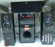 Sayona SHT-1131BT- 3.1 Channel Subwoofer - Black | Audio & Music Equipment for sale in Kakamega, Mumias Central