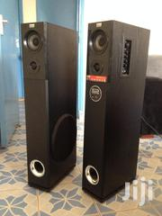 Von 2.0 Active Speakers, Tallboy Subwoofer, Bluetooth - 240W | Audio & Music Equipment for sale in Kiambu, Karuri