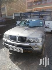 BMW X5 2005 Gray | Cars for sale in Nairobi, Nairobi South