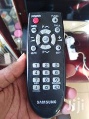 Samsung Tv 24"