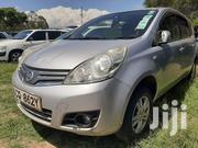 Nissan Note 2011 1.4 Silver | Cars for sale in Nairobi, Westlands