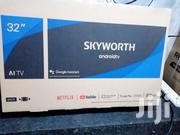 Skyworth Smart Android Tv 32inch | TV & DVD Equipment for sale in Nairobi, Nairobi Central