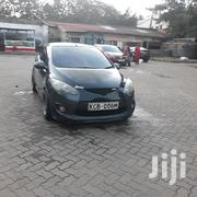 Mazda Demio 2007 Gray | Cars for sale in Nairobi, Westlands