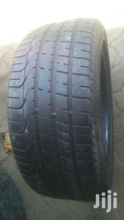 The Tyre Is Size 245/45/18   Vehicle Parts & Accessories for sale in Nairobi, Ngara