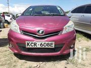 Toyota Vitz 2011 Pink | Cars for sale in Nairobi, Westlands