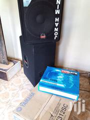 Public Address (P.A.) System For Hire.   Audio & Music Equipment for sale in Nairobi, Nairobi Central