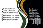 Bricco Tours And Travel Service Company | Travel Agents & Tours for sale in Nairobi, Kasarani