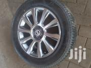 20 Inch Brand New Range Rover Rims With New Tires | Vehicle Parts & Accessories for sale in Nairobi, Karen