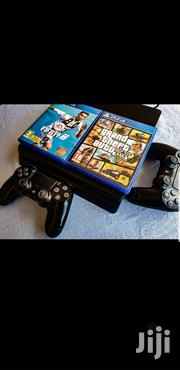 Playstation4   Video Game Consoles for sale in Nairobi, Nyayo Highrise