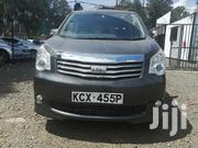 Toyota Noah 2012 Gray | Buses & Microbuses for sale in Nairobi, Nairobi Central