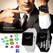 Smartwatch Men Women Smart Watch Bluetooth Support SIM Card | Smart Watches & Trackers for sale in Nairobi, Karen