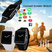 USA Waterproof X6 Smart Watch Bluetooth Phone Camera For Android/Ios | Smart Watches & Trackers for sale in Nairobi, Lavington