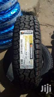205/70R15 Hankook   Vehicle Parts & Accessories for sale in Nairobi, Nairobi Central
