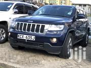 Jeep Grand Cherokee 2013 Laredo 4X4 Blue | Cars for sale in Nairobi, Kilimani