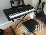Digital Keyboard Casio CTK-6200 | Musical Instruments for sale in Nairobi, Nairobi Central
